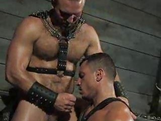 Brashness Watering Guys Rough Muscle Sexual congress