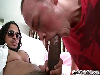 Rasta roughly huge load of shit top-hole some arse 2 part6