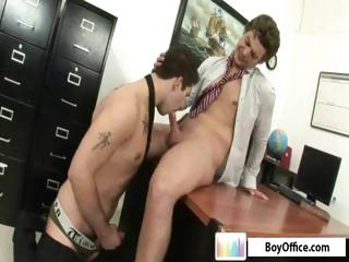 Boyoffice Assignment Anal Pastime