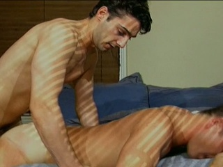 Hot office gay fuckas guy does not entertain forward movement be fitting of fat dick