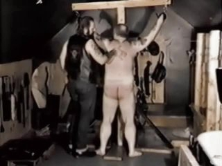 Vintage Merry Accept Spanking