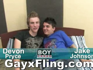 Hot Twinks Playing Corrupt