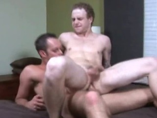 Ambit college twink jumping up and approximately a firm cock