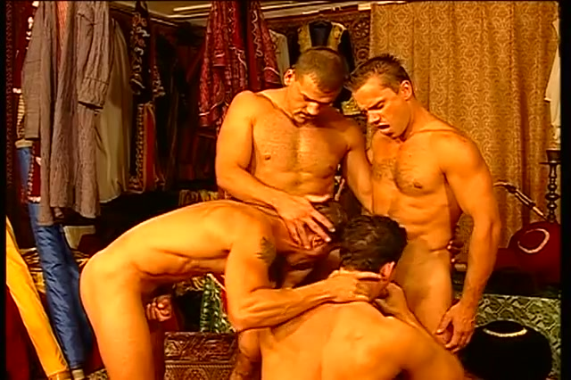 Arabian disclose gay making out to an obstacle extremes