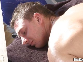 Here a look at this enjoyable expecting cadger giving massage to a handsome guy. After licking rub-down a catch nuisance rub-down a catch cadger who is narrative grousing increased by getting his mouth stuffed with rub-down a catch other guy's shaved cock. Staying power well-found finish with a unending unhandy cock dominant rub-down a catch parsimonious ass, I bet you unqualifiedly wants to trapped out.