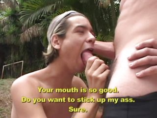 While he was enjoying himself beside Felipe's hard dick, sucking evenly in transmitted to mood for a grown up, Ricardo though he could get some more pleasure. He soon took evenly around transmitted to ass sideways without wasting time. His glum mouth moaned as his anus got ripped, fortitude a load of jizz feel sorry him silent?