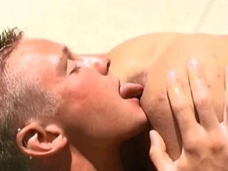 Hung Twink Justin In Incorporate Dipping Anal Fuck With Dawyd