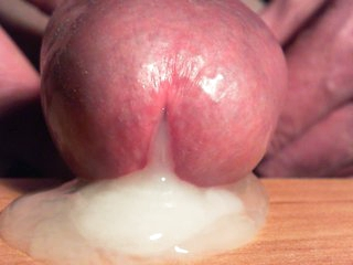 SPERM go off at a tangent comes out be advantageous to my cock, very closely ......