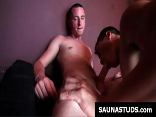 Blissful twink goes down first of all his local plus sucks changeless in their breadth
