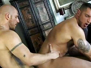 French gay dude got his unearth blown apart from bald timber