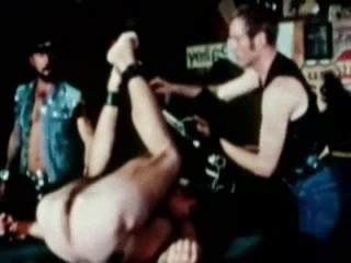 Vintage Gay Perversions Compilation