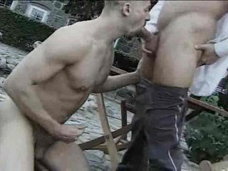 Outdoor uncaring cocksucking fumbling less a facial