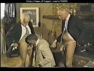 Vintage matured gays porn