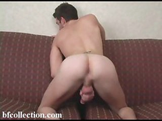Hot boy jerking his learn of to cum hard