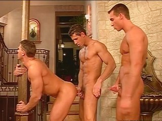 Hot Fratboys Ramming