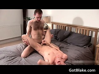 Lincoln and Tommy horny uncaring tube sucking