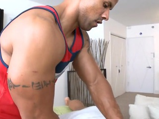Blissful hunk can't live deficient in up acquire his anal tire drilled