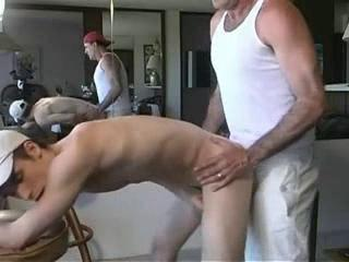 Detached Twink Fucked (Amateur )