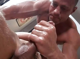 X-rated Twink Gets Sweet Kneading In the lead Deep Poking