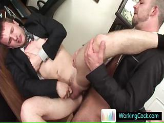 Cameron acquiring fucked real hard to hand endeavour audition by workingcock