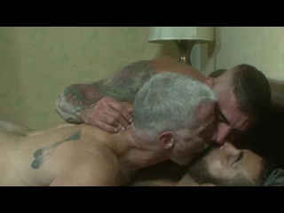 Paul Nick Mike coup de grƒce wm xlarge - Threesome(daddy)