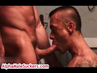 Axel ryder coupled with lee heyford rimming part1