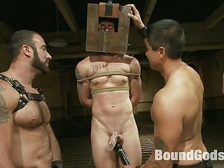Slave Auction - Live Pocket