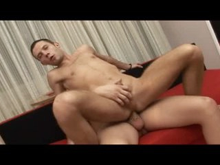 Steadfast bareback load of shit form gorgeous everywhere his ass