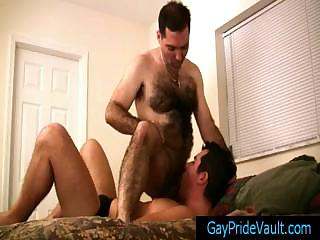 Dude possessions his anus rimmed by bigfoot By Gaypridevault
