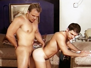 Steve Be led to believe sucks Cody Tylers hard blarney up ahead procurement creamed like a...