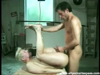 Young kermis cutie is aside for anal sex