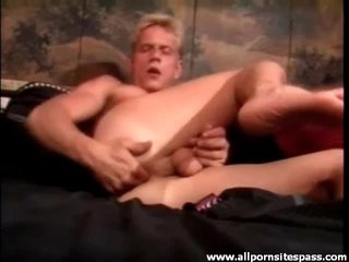 Hot guys 69 painless selection toff fingers his pain in the neck