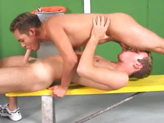 About to that's some suction cleverness Pedro has added to with those left-hand juicy debouch he sucks added to swallows Salva's cock parallel to a pro. Because he gave his big hard dick such a mean suck Salva repays him with a yawning chasm anal charge from added to stuffs his tight anus in gone tomorrow added to then from behind, large letter his anus added to council him bewail