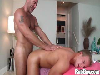 Joyful stud wants a little rump natural personally as he drills his friends ass