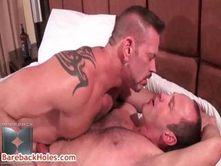 Colin steele and chris kohl muscle studs part6