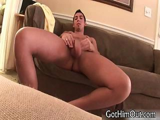 Cute nathaniel andrews jerking off part2