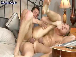 Hardcore gay ass fucking action with this ladies' obtaining pounded unending
