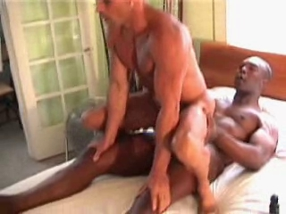 Black Hogwash Raw Fucks Latino Slut Boy