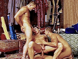 Musician cock sucking simulate photograph before these firm physically studs decide...